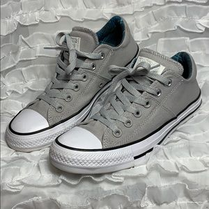 Women's Converse All Star Galaxy Low Top Sneakers